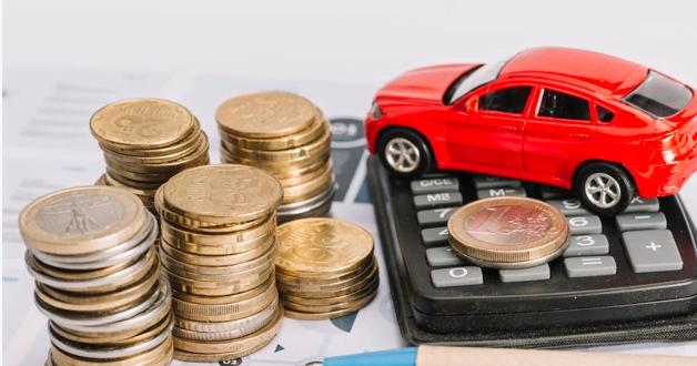 cara hitung pajak mobil